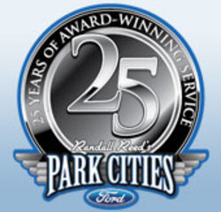 Pre-Owned Vehicle Director Scott Adams in Management at Park Cities Ford of Dallas
