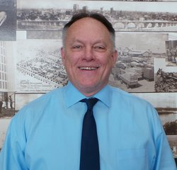 Sales Advisor Johnny Johnston in Pre-Owned Sales at Park Cities Ford of Dallas