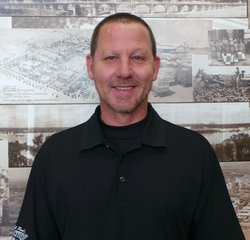 Pre-Owned Sales Manager Lee Hamilton in Pre-Owned Sales at Park Cities Ford of Dallas