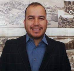 Sales Advisor - Hablo Español Alex Gutierrez in New Ford Sales at Park Cities Ford of Dallas