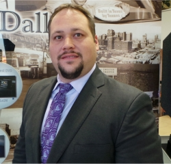 New Vehicle Sales Director Chad Lower in New Ford Sales at Park Cities Ford of Dallas