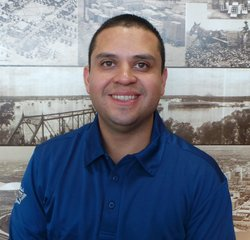 Sales Advisor Mark Figueroa in New Ford Sales at Park Cities Ford of Dallas