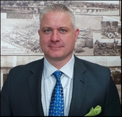 General Manager Greg Tomlin in Management at Park Cities Ford of Dallas