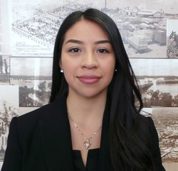 Business Development Coordiantor - Hablo Español Shirley Morales in New Ford Sales at Park Cities Ford of Dallas