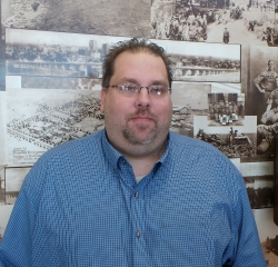 Fleet Sales Manager John Budnick in Fleet at Park Cities Ford of Dallas