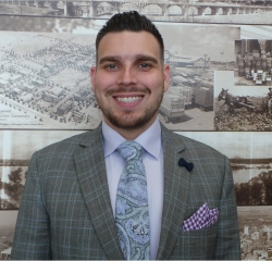 Pre-Owned Sales Director Kenny LeMoine in Management at Park Cities Ford of Dallas