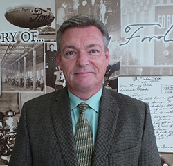 Service Director  Mike McConnaughey in Management at Park Cities Ford of Dallas