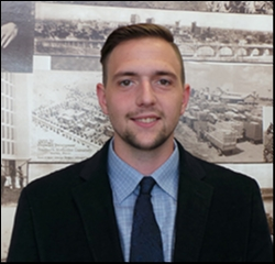 Sales Advisor Reid Landers in New Ford Sales at Park Cities Ford of Dallas