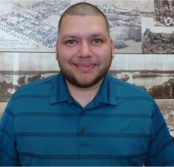Service Advisor - Hablo Español Sammy Neria in Service at Park Cities Ford of Dallas