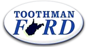 Toothman Ford Logo Main