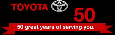 Toyota of Hackensack Logo Main