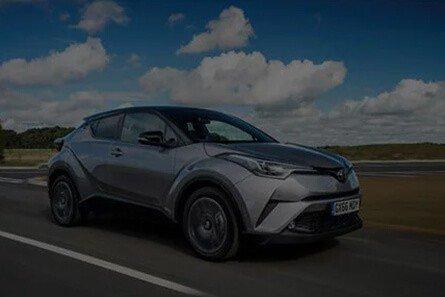 Financing Toyota of Hackensack