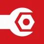 maintenance logo