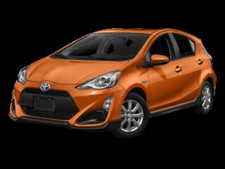 Toyota Pirus C