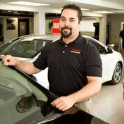 Sales Consultant |  Second Language: Spanish Armando Morell in Sales at Toyota of Hackensack