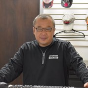 Parts Counter |  Second Language: Korean Tommy Lee in Service & Parts at Toyota of Hackensack