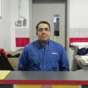Valet | Second Language: Spanish Luis Maya in Service & Parts at Toyota of Hackensack