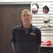 Wholesale Ken Smith in Service & Parts at Toyota of Hackensack