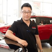 Manager |  Second Language: Korean Jay Rim in Sales at Toyota of Hackensack