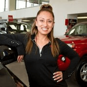 Sales Consultant |  Second Language: Spanish Ana Mayers in Sales at Toyota of Hackensack