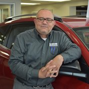 Sales Consultant |  Second Language: Spanish Ramon Garcia in Sales at Toyota of Hackensack