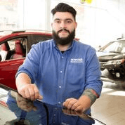 Sales Consultant |  Second Language: Spanish Jonathan Munoz in Sales at Toyota of Hackensack