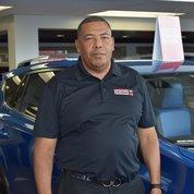 Sales Consultant |  Second Language: Spanish Roberto Brito in Sales at Toyota of Hackensack