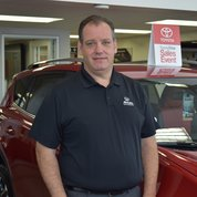 Finance Manager |  Second Languages: Luxembourgish, Ukrainian and Malayalam Steve Rosenberg in Finance at Toyota of Hackensack
