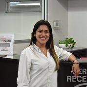 BDC | Second Language: Spanish Nadia Cruz in Service & Parts at Toyota of Hackensack