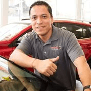 Sales Consultant |  Second Language: Spanish Walter Chacon in Sales at Toyota of Hackensack