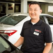 Sales Manager | Second Language: Korean Michael Park in Sales at Toyota of Hackensack
