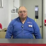 Valet | Second Language: Spanish John Padilla in Service & Parts at Toyota of Hackensack