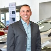 General Manager Fred Radulic in Management at Toyota of Hackensack