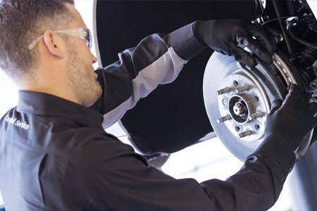 Coupon for $20 Off Brake Pads