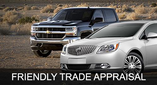 Friendly Trade Appraisal