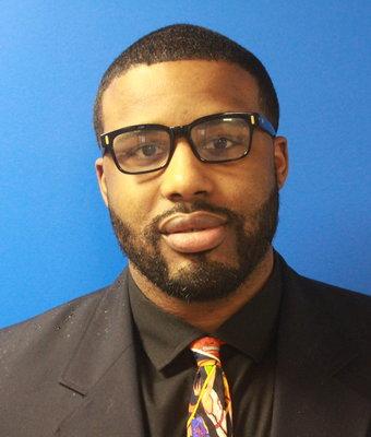 Internet Sales & Leasing Professional Jasper Joyner in Used Department at Burt Watson Chevrolet
