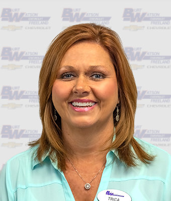 Controller/Office Manager TRICA MURPHY in Marketing & Office at Burt Watson Chevrolet
