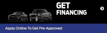 Get financing today!