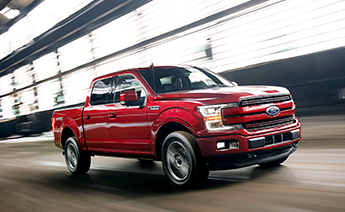 Ford financing options from Rusty Eck Ford