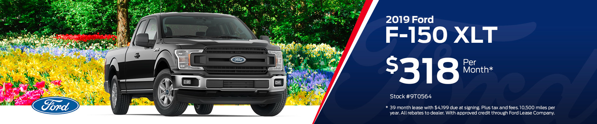 Wichita residents get a great deal on the 2019 Ford F150 XL only at Rusty Eck Ford!