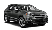 brand new ford edge 4 door suv for sale