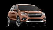ford ecape suv for sale at Rusty Eck Ford in Wichita KS