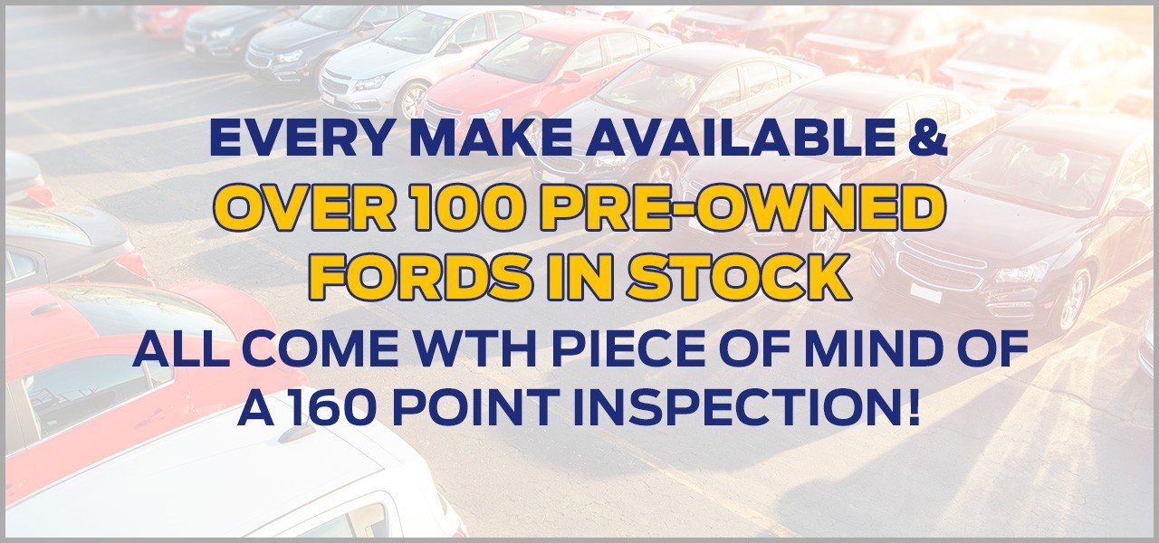 used vehicles in stock