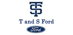 T and S Ford Logo Main