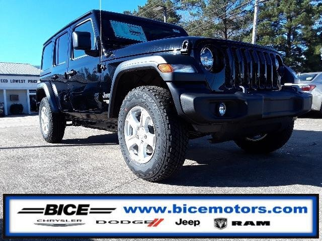 Jeep Wrangler Lease >> Jeep Wrangler Unlimited Lease Finance Specials In Opelika