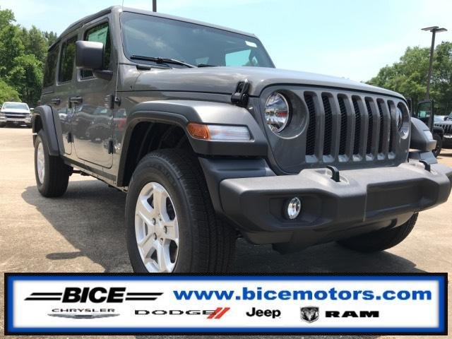 Jeep Wrangler Lease >> Jeep Wrangler Unlimited Lease Finance Specials In