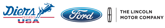 Diers Ford Logo Main