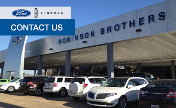 Contact Front Robinson Brothers Ford