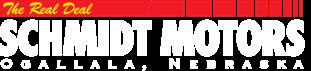 Schmidt Motors Logo Small