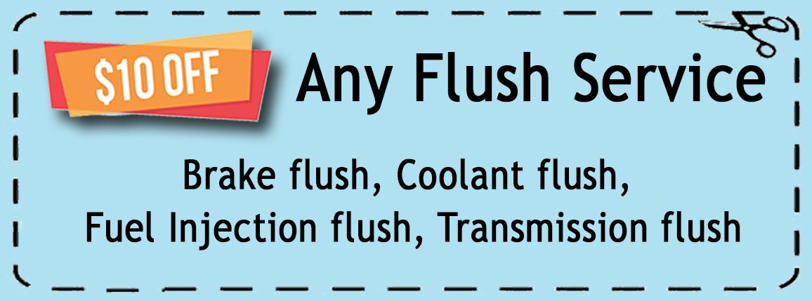 Any Flush Service